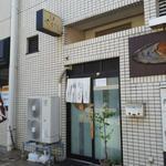 40256599 - 金沢駅前のライブ1ビル裏に旨い蕎麦屋「やまぎし」