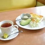 喫茶洋子 - 料理写真: