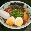 ツモロー - 料理写真:裏メニューのラーメン
