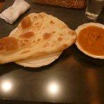 インド料理 ショナ・ルパ - Bランチカレー