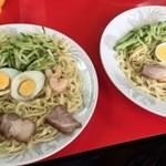 40260053 - 呉冷麺(大)800円,(小)650円