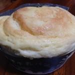 モンタボー - 北海道牛乳パン