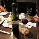 コナズ エム - フルボトルワイン2015.07.24