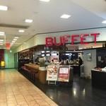 シーズンズビュッフェレストラン - ファクトリーにございますビィッフェのお店です。
