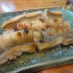 Shiduka - 焼き穴子