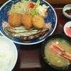 味の八幸 - 料理写真:味の八幸@広尾町 シャロッケ定食