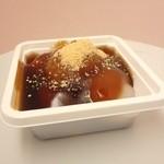高槻 象屋 - 料理写真:冷やしみたらし220円