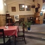 御影公会堂食堂 -