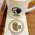 40263670 - セットのブレンドコーヒー