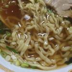 サトウ - 喜多方直送の麺