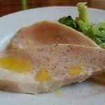 40265017 - Lunchの前菜