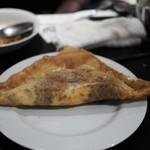 ひつじや - ブリ―ク(チュニジアの餃子)