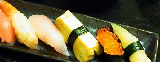 美登利寿司 鮨松 調布店