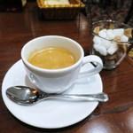 トラディシオン - コーヒー