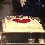 40270831 - ★8 ウェディングケーキ