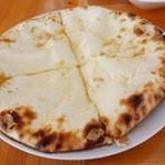 キリティカ - チーズナン