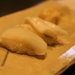 鮨 甚平 - イカ