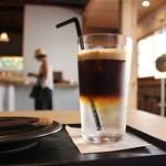 ノット カフェ -