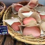 お菓子工房 焼きたてパン - 料理写真: