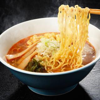 札幌ラーメン どさん子 - 料理写真: