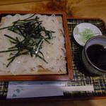 濱松家 - 料理写真:きしざる