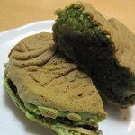 味咲き - 味咲き 池袋西武店:抹茶白玉