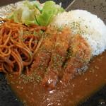 エスカル神戸 - 料理写真:日替わり定食 800円