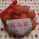 押木養鶏場 - 初産たまご¥400