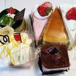 壺屋総本店 - 料理写真:6個で1690円