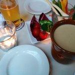 サンドグラスカフェ -