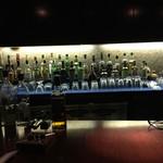 Bleu Bar -