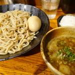 40291469 - 味玉カレーつけ麺