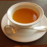 40291975 - かぼちゃのスープ