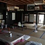 グリエッツィ - 畳の部屋(生活感溢れているため使用していいかわかりません)