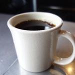 カフェ スクラップ - マグでタップリな珈琲