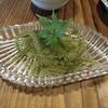 亀は萬年 - 料理写真:海葡萄