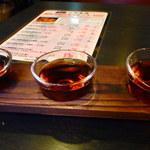 口福 - 紹興酒三種