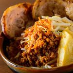 麺場 田所商店 - 料理写真:北海道味噌_焼き豚