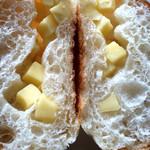 のむぎの木 - チーズコロコロ