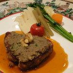 4030104 - 肉料理