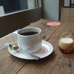 スズカフェ銀座 - コーヒー