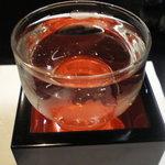 銭洲 - 「義左衛門」の純米吟醸