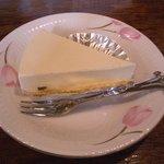 かなや - プレーンケーキ