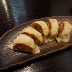 台湾創作キッチン RYU - 餃子