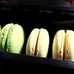 お菓子のいちりゅう - 生マカロン