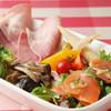 TRATTORIA PORTA NUOVA - 料理写真:前菜のおまかせ盛り合わせ