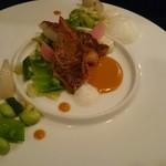 40303299 - 魚料理