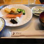 しらかば - 和朝食