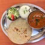 南インド料理 マハラニ - 料理写真: