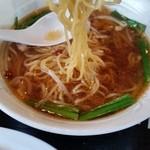 中華料理 九龍城 - 麺
